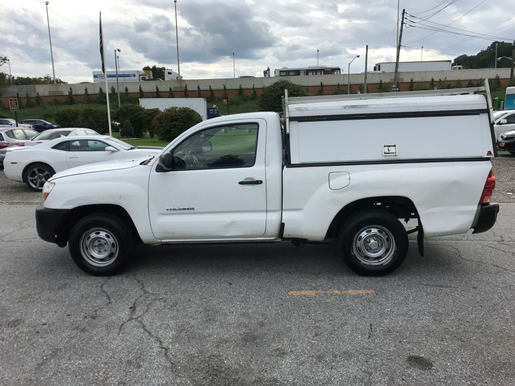 Used - Toyota Tacoma Truck for sale in Staten Island NY