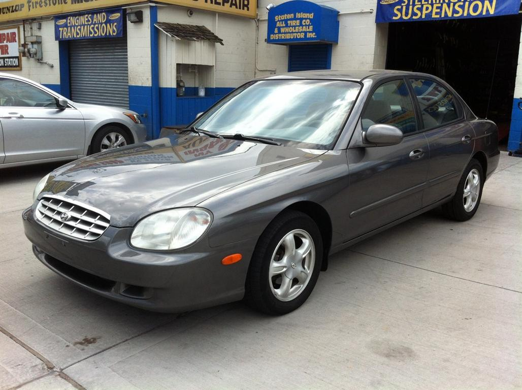 Offers Used Car For Sale 2001