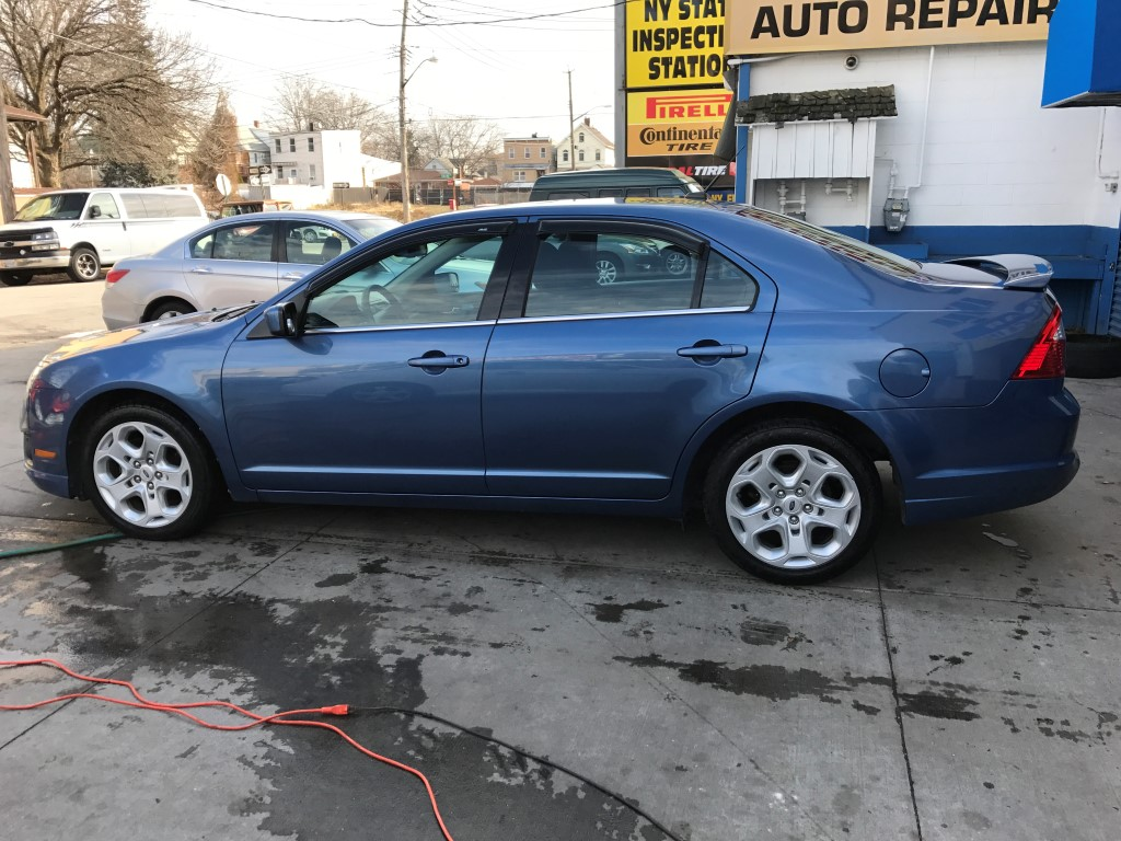 used ford fusion se sedan for sale in staten island ny. Cars Review. Best American Auto & Cars Review