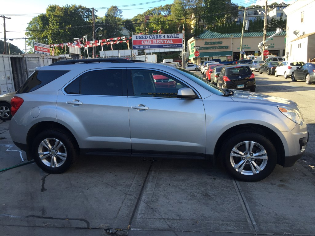 used chevrolet equinox lt awd suv for sale in staten island ny. Cars Review. Best American Auto & Cars Review