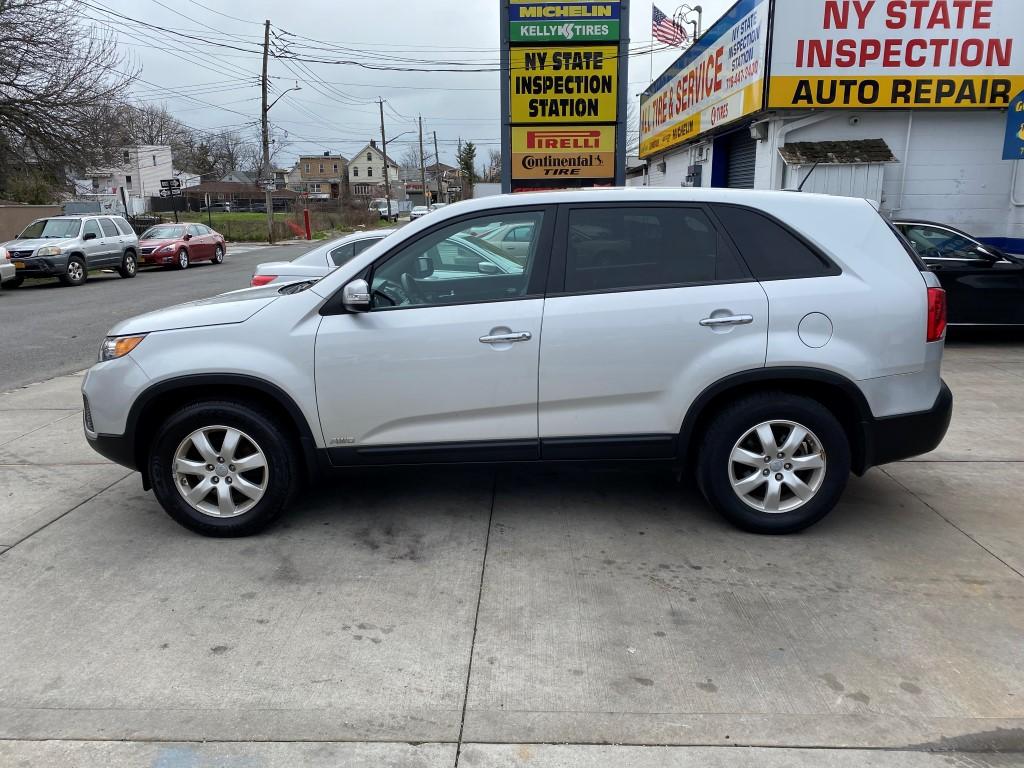 Used - Kia Sorento LX AWD SUV for sale in Staten Island NY