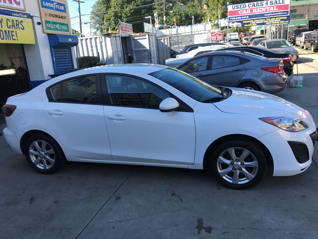 Used - Mazda Mazda3 Sedan for sale in Staten Island NY