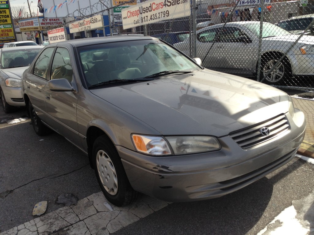 Staten Island Toyota >> CheapUsedCars4Sale.com offers Used Car for Sale - 1999 ...