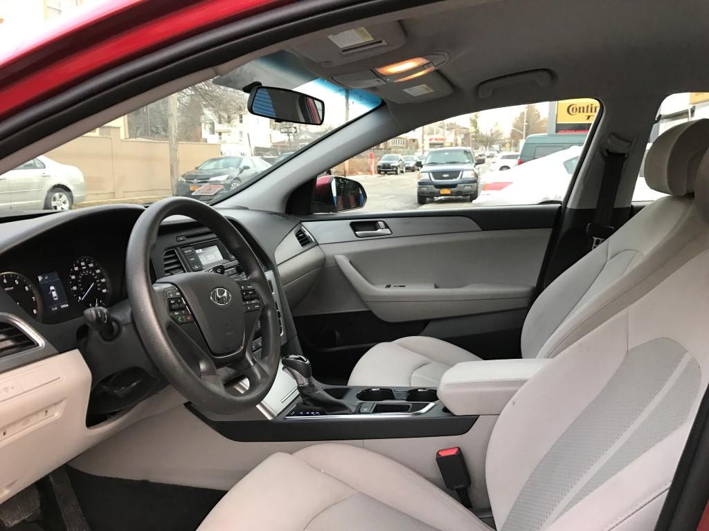 Used 2016 Hyundai Sonata Se Sedan 14 490 00