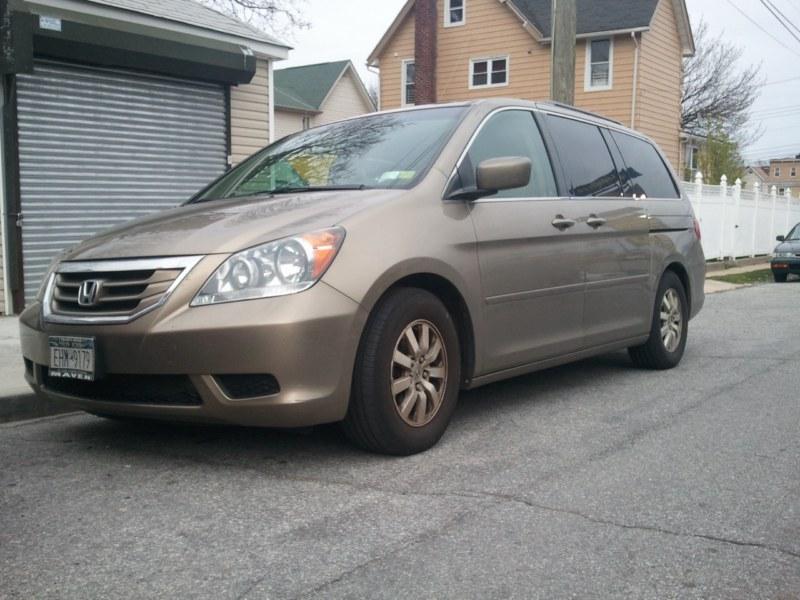 Honda Santa Fe >> Used 2008 Honda Odyssey Sport Utility $21,990.00