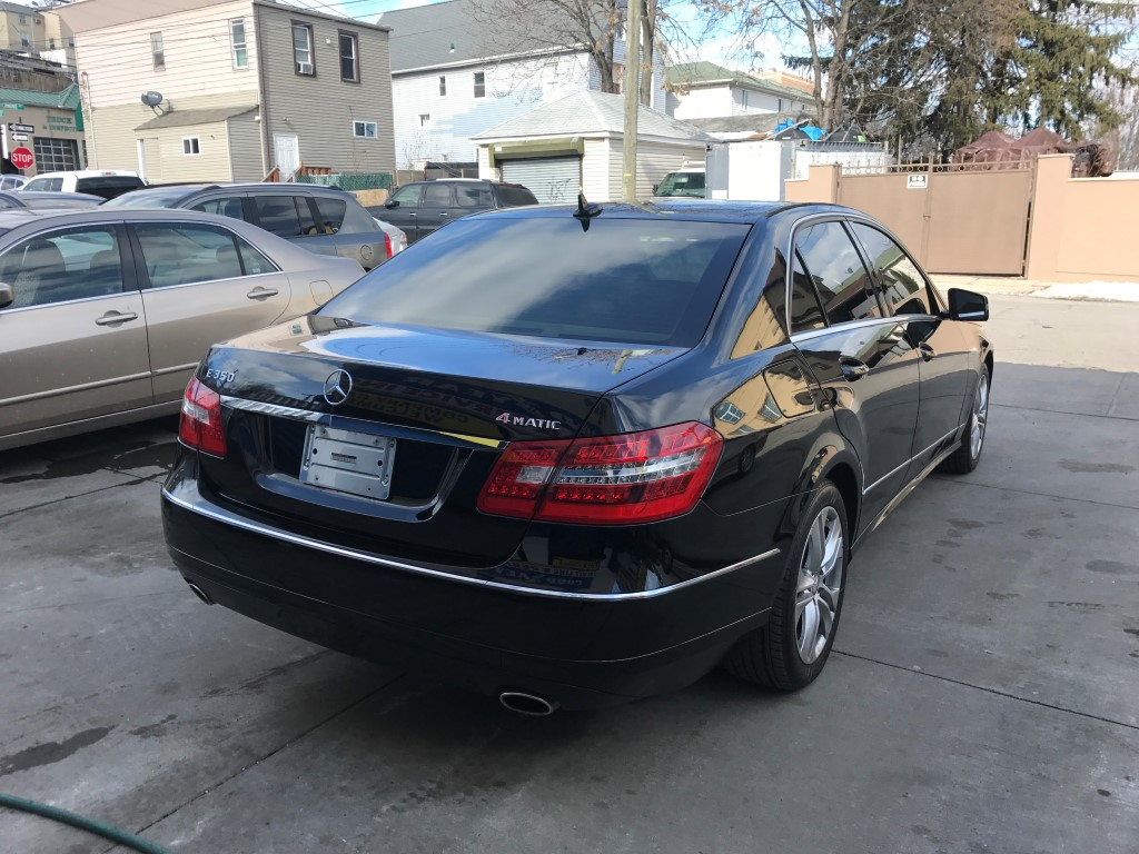 Used 2011 mercedes benz e350w4 sedan 13 for Cheap used mercedes benz for sale