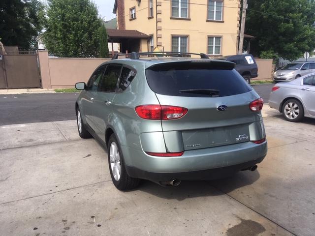 Used - Subaru B9 Tribeca AWD SUV for sale in Staten Island NY