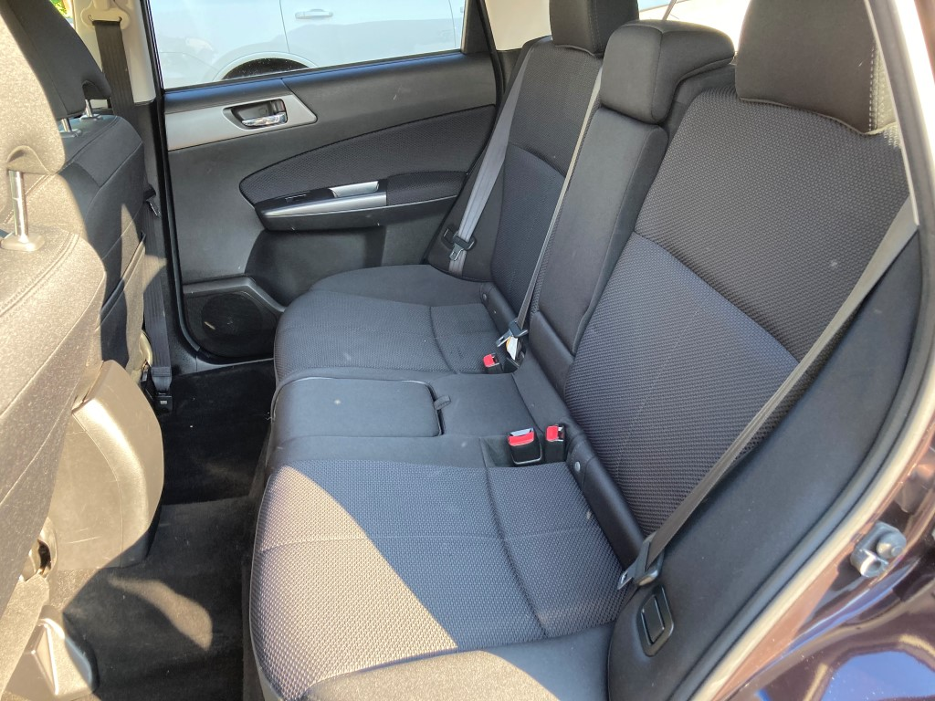 Used - Subaru Forester 2.5X Premium AWD Wagon for sale in Staten Island NY