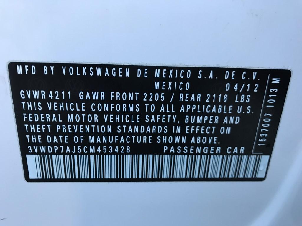 Used - Volkswagen Jetta SE Sedan for sale in Staten Island NY