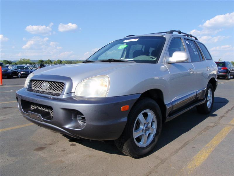 Offers Used Car For Sale 2003