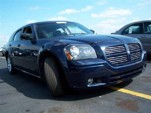 offers used car for sale 2006 dodge magnum station wagon 8. Black Bedroom Furniture Sets. Home Design Ideas
