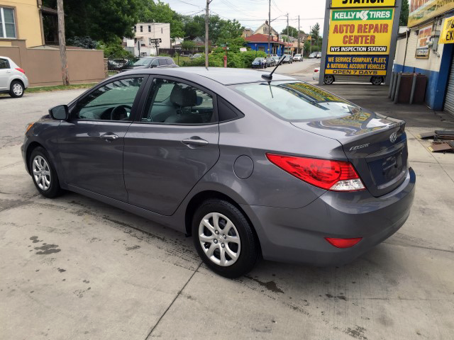 Used   Hyundai Accent GLS SEDAN 4 DR For Sale In Staten Island NY