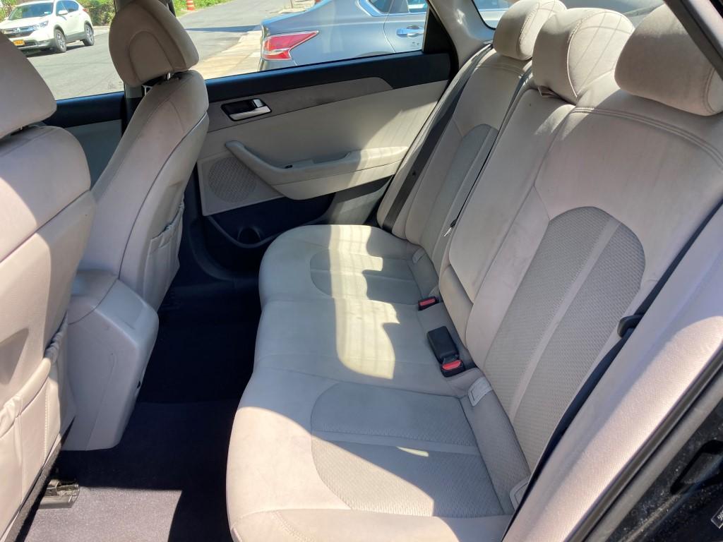 Used - Hyundai Sonata Sedan for sale in Staten Island NY