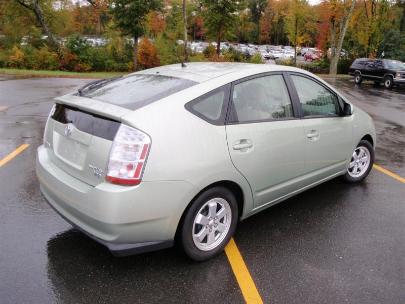 offers used car for sale 2009 toyota prius hatchback 10 in. Black Bedroom Furniture Sets. Home Design Ideas