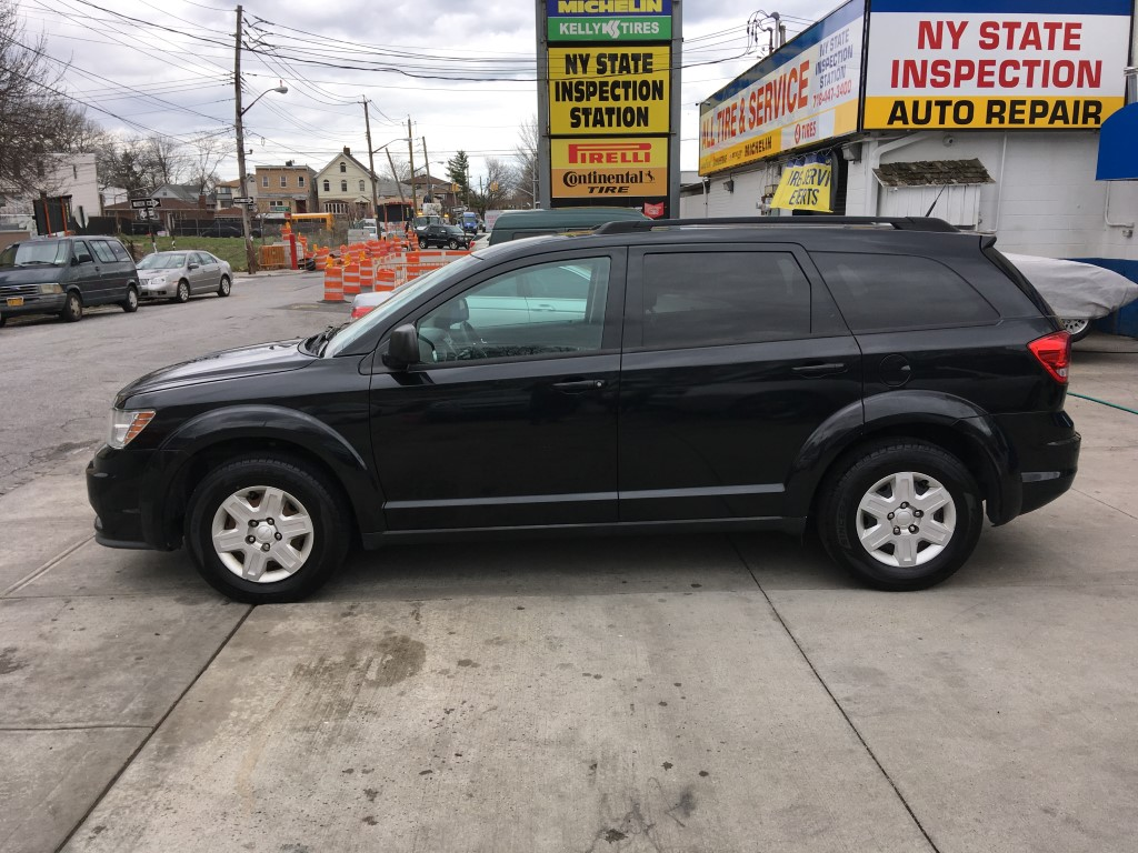Used - Dodge Journey Express SUV for sale in Staten Island NY