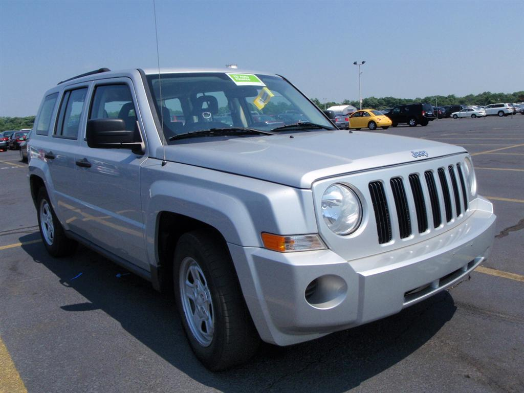 offers used car for sale 2008 jeep patriot sport utility 8 in. Black Bedroom Furniture Sets. Home Design Ideas