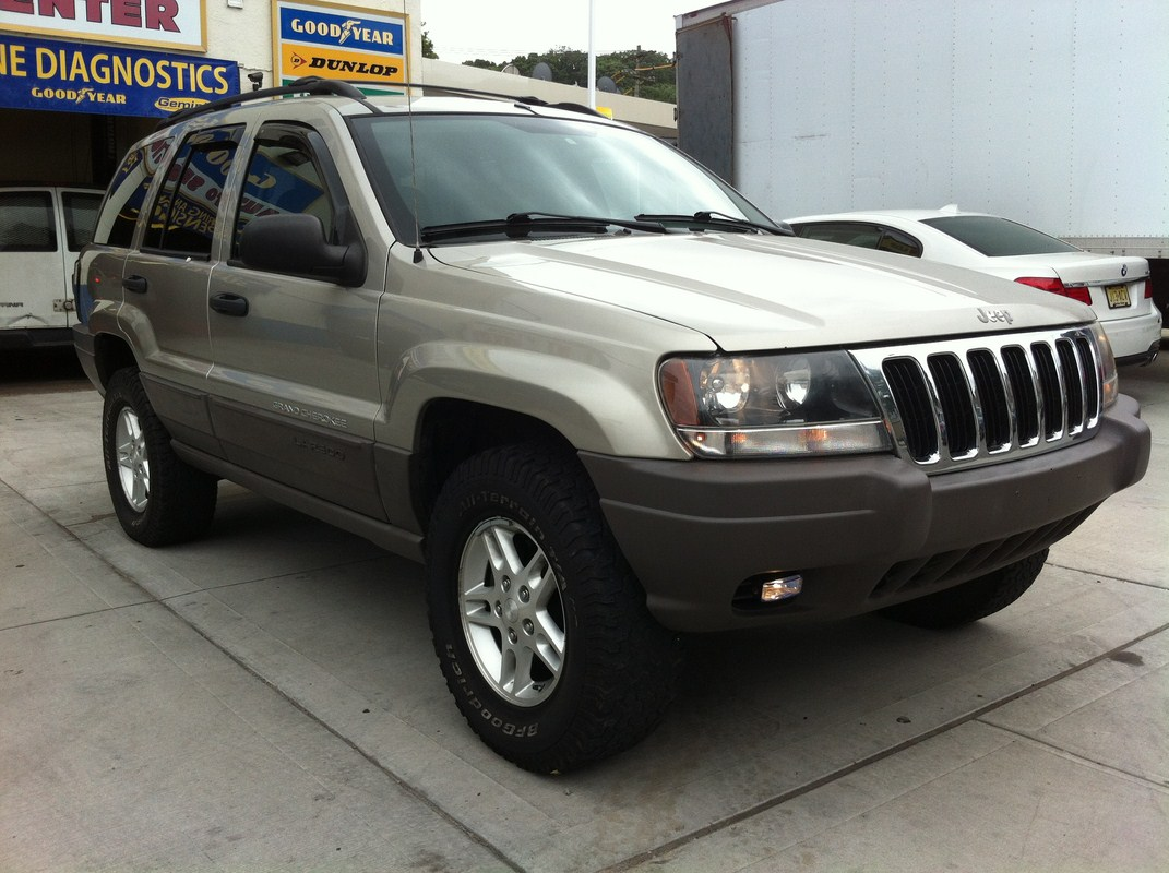offers used car for sale 2003 jeep grand cherokee laredo sport utility. Black Bedroom Furniture Sets. Home Design Ideas