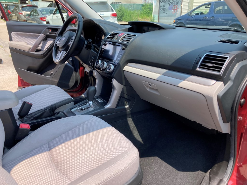 Used - Subaru Forester 2.5i Premium AWD Wagon for sale in Staten Island NY