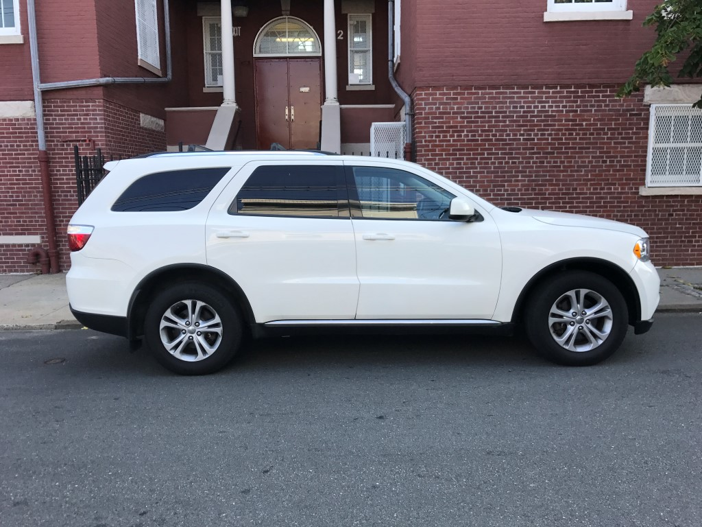Used - Dodge Durango SUV for sale in Staten Island NY