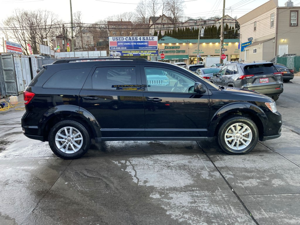 Used - Dodge Journey SXT AWD SUV for sale in Staten Island NY