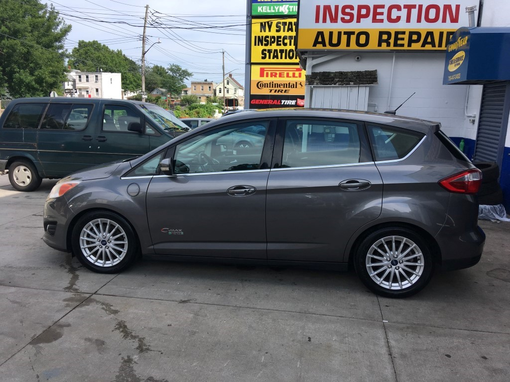 Used - Ford C-MAX Energi SEL Wagon for sale in Staten Island NY