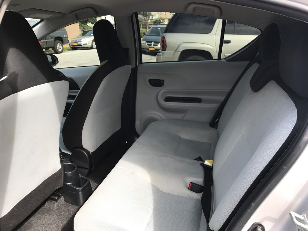Used - Toyota Prius C Hatchback for sale in Staten Island NY