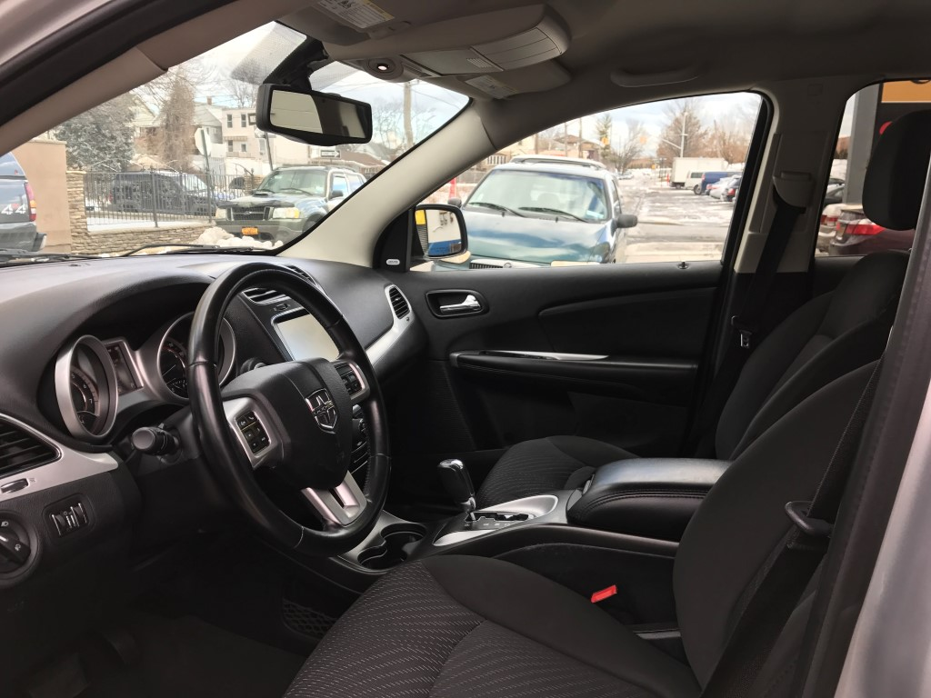 Used - Dodge Journey Crew SUV for sale in Staten Island NY