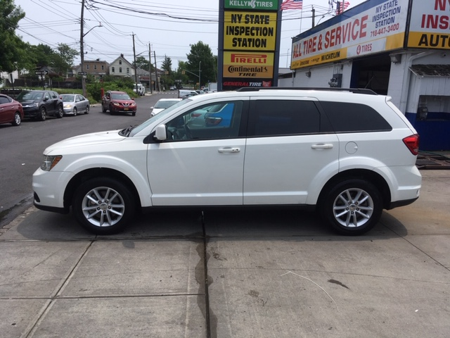 Used - Dodge Journey SXT SUV for sale in Staten Island NY