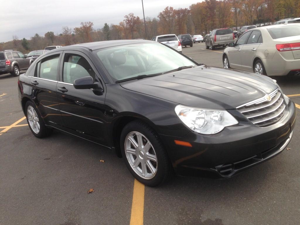 offers used car for sale 2007 chrysler sebring sedan 6 in. Black Bedroom Furniture Sets. Home Design Ideas