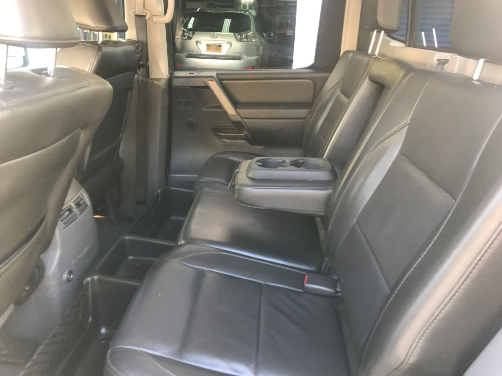 Used - Nissan Titan Truck for sale in Staten Island NY