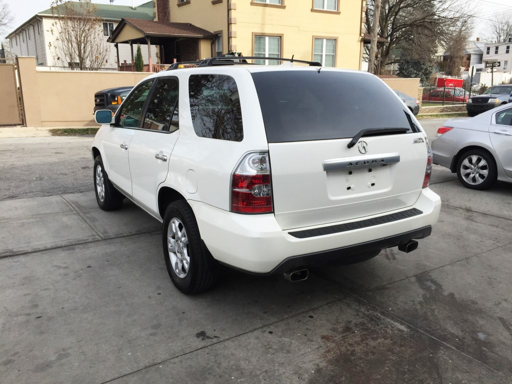 used acura mdx suv for sale in staten island ny. Black Bedroom Furniture Sets. Home Design Ideas