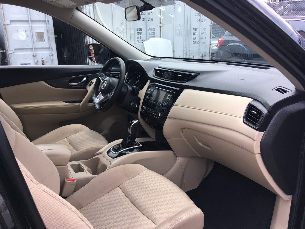 Used - Nissan Rogue S SUV for sale in Staten Island NY