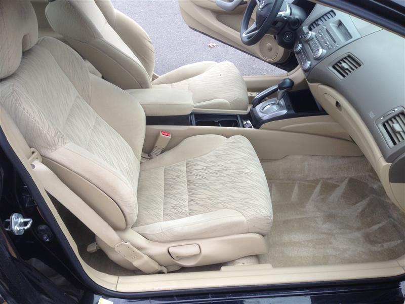 Pre-owned Car CivicHonda