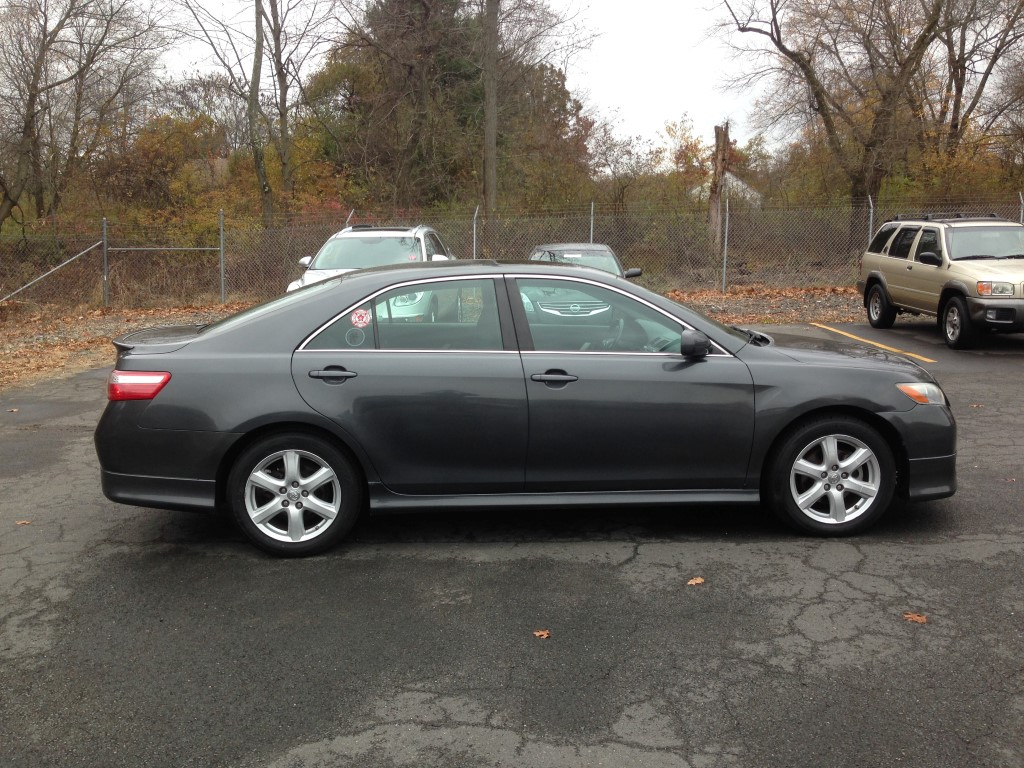 offers used car for sale 2007 toyota camry sedan 8. Black Bedroom Furniture Sets. Home Design Ideas