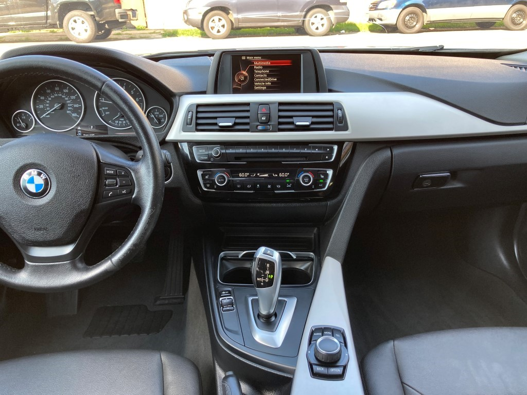 Used - BMW 3 Series 320i xDrive AWD Sedan for sale in Staten Island NY