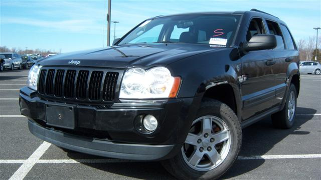 used jeep grand cherokee laredo 4x4 sport utility for sale in staten. Cars Review. Best American Auto & Cars Review