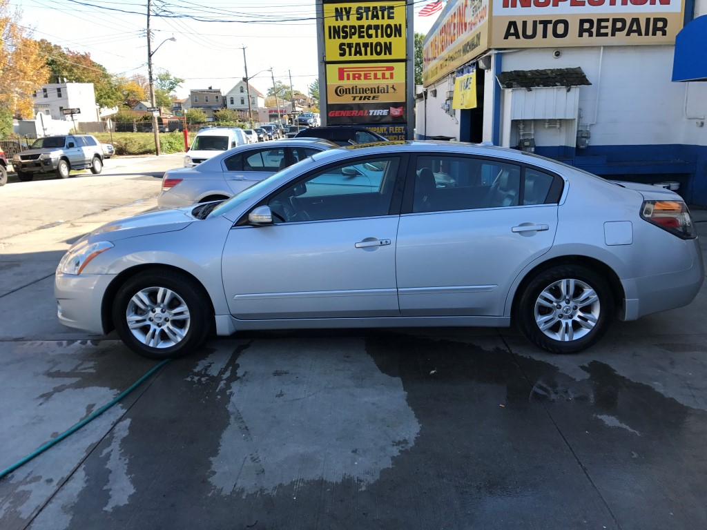 Used - Nissan Altima SL Sedan for sale in Staten Island NY