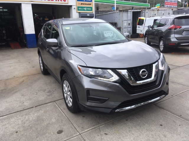 Used - Nissan Rogue S Wagon for sale in Staten Island NY