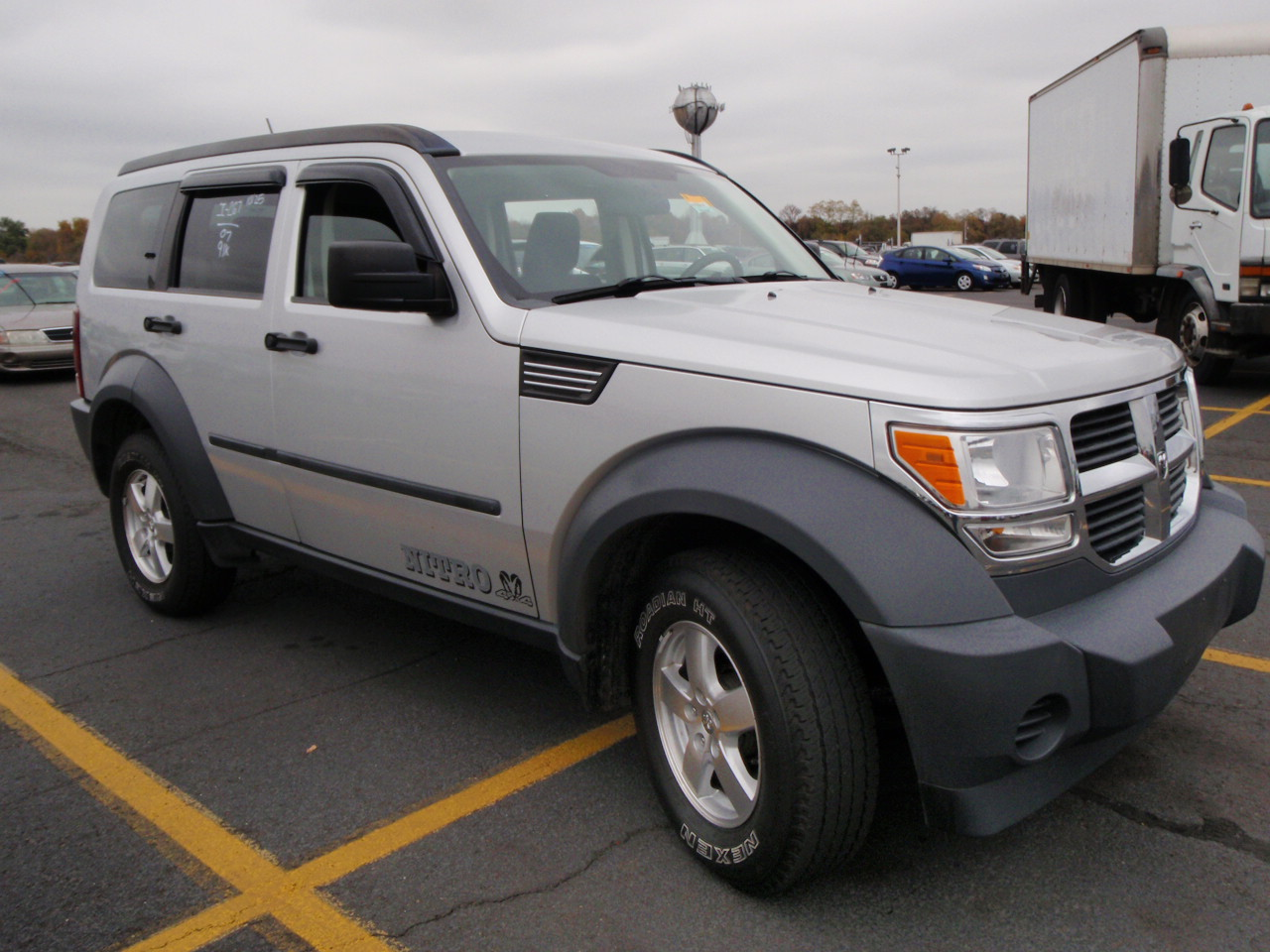 offers used car for sale 2007 dodge nitro. Cars Review. Best American Auto & Cars Review