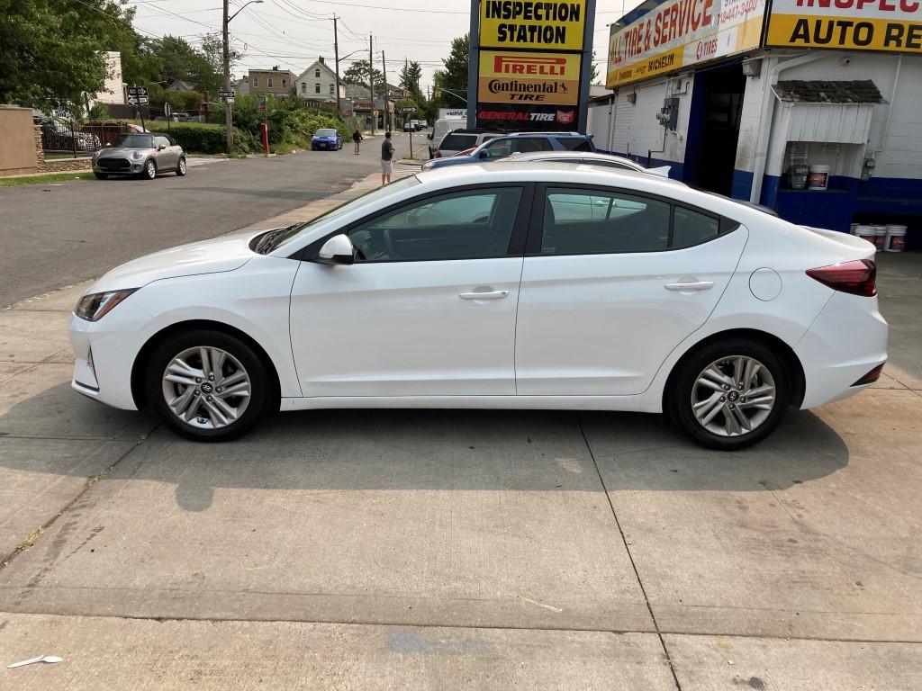 Used - Hyundai Elantra SEL Sedan for sale in Staten Island NY