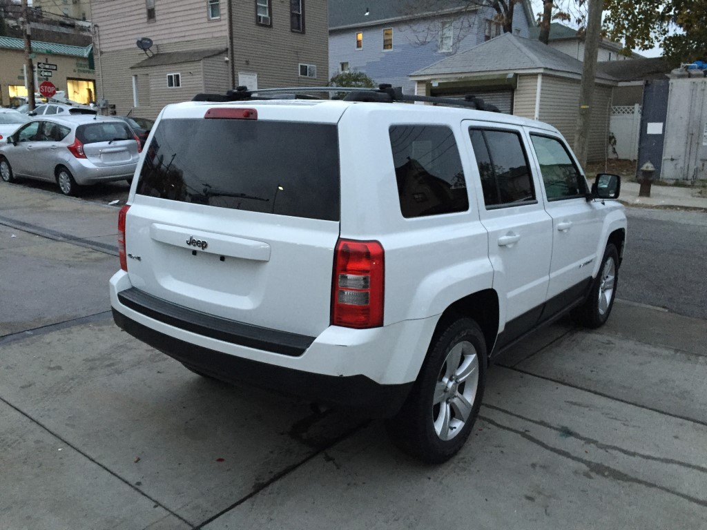 Used 2012 Jeep Patriot Sport SUV $8,990.00