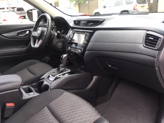 Used - Nissan Rogue SV Wagon for sale in Staten Island NY