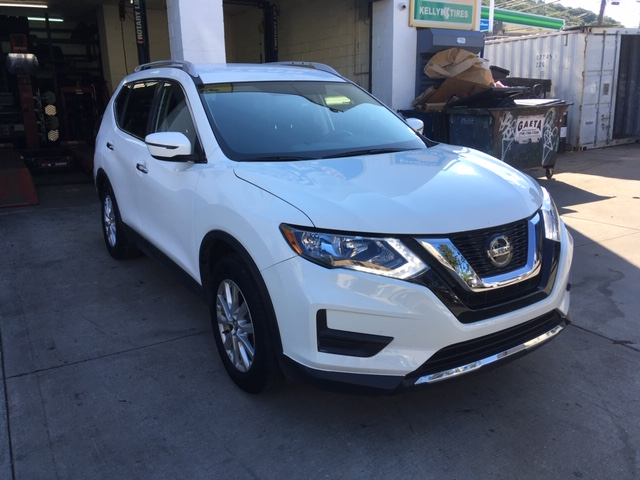 Used - Nissan Rogue SV SUV for sale in Staten Island NY