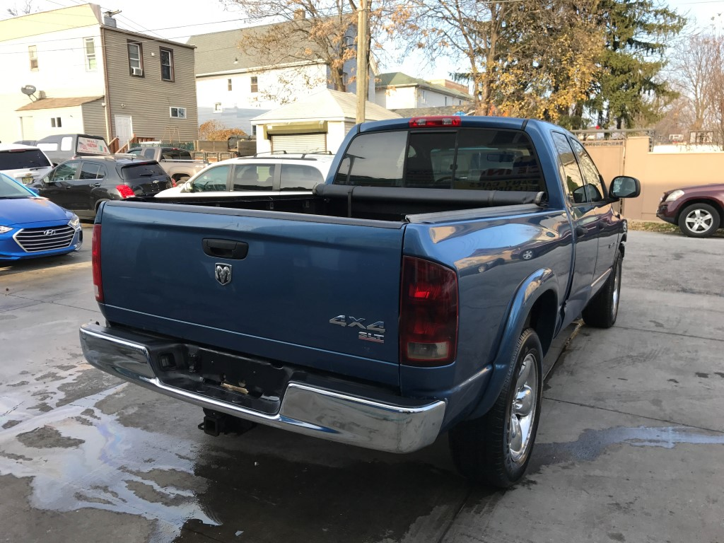Used - Dodge RAM SLT 5.7 Hemi Truck for sale in Staten Island NY
