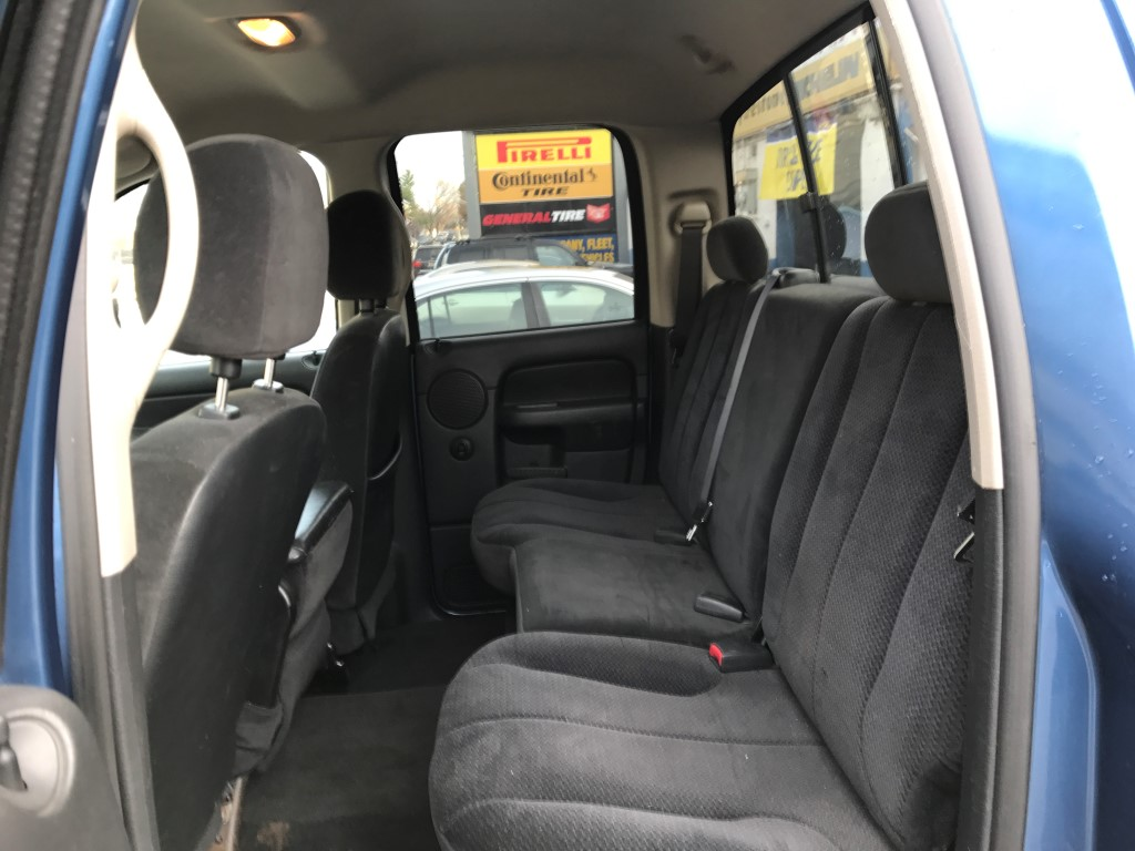 Used - RAM RAM SLT 5.7 Hemi Truck for sale in Staten Island NY