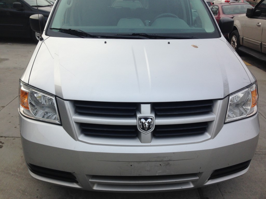 Pre-owned Car Grand CaravanDodge