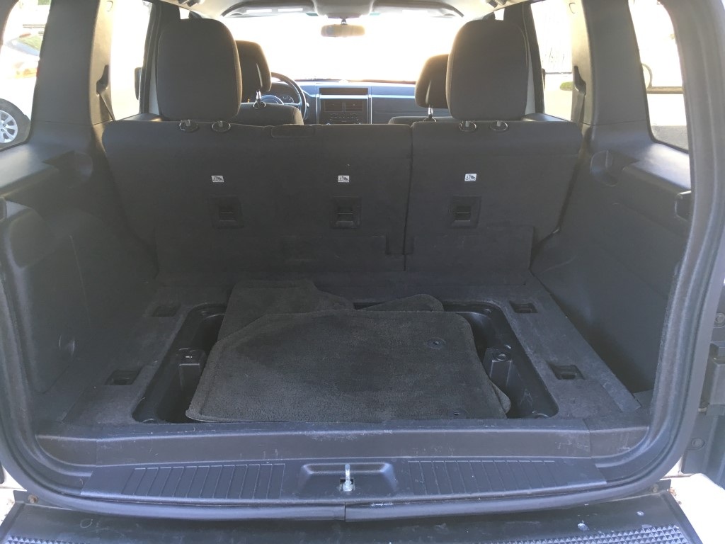 Used - Jeep Liberty Sport 4x4 SUV for sale in Staten Island NY