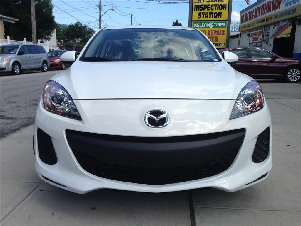 offers used car for sale 2012 mazda mazda3 sedan 9 in staten. Black Bedroom Furniture Sets. Home Design Ideas