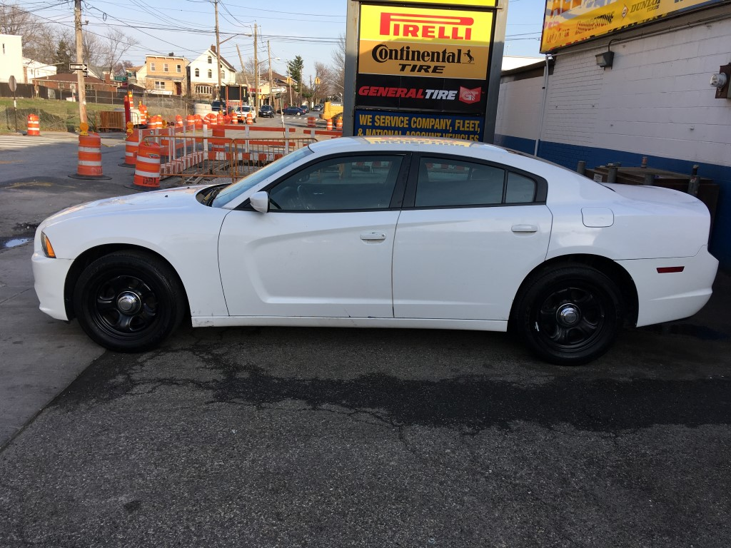 Used - Dodge Charger Police Sedan for sale in Staten Island NY