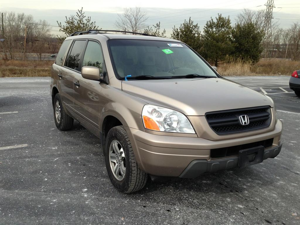 offers used car for sale 2004 honda pilot sport utility 7 in